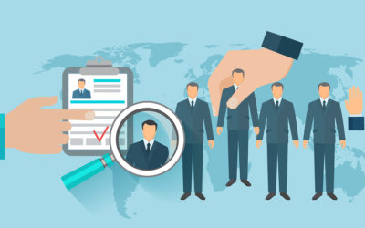 How to Be A Top Recruiter Using Marketing
